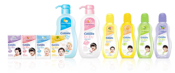 Cussons-Baby